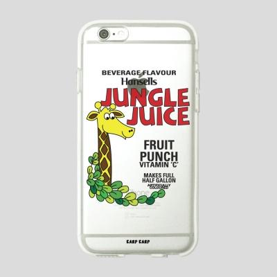 [어프어프] 젤리케이스 Giraffe julce