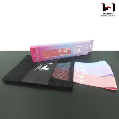 와일드브로스 루프밴드 3 Combo Pack