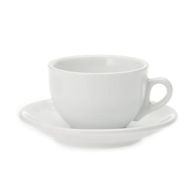 Whatcoffee누보 카푸치노잔 세트 공식 커피잔