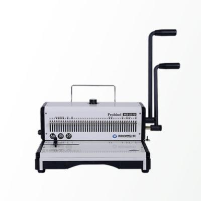 [카피어랜드] 3:1와이어링 제본기 WS-5310/링표지증정