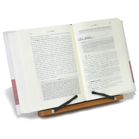 Wiz-튤립접이형 독서대