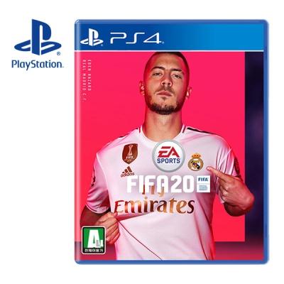 PS4 피파20 스탠다드 한글판 FIFA20