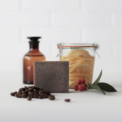 210 COFFEE DISH WASH BAR