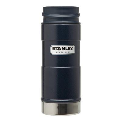[STANLEY] 스탠리 클래식 원핸드 머그 350미리-헤머톤 네이비