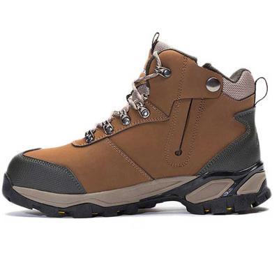 Everyday 남여 Leather 작업화 BR 230-290 CH1746609