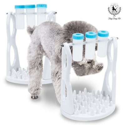 [딩동펫]애견 노즈워크 돌돌이 애견장난감 고양이장난감
