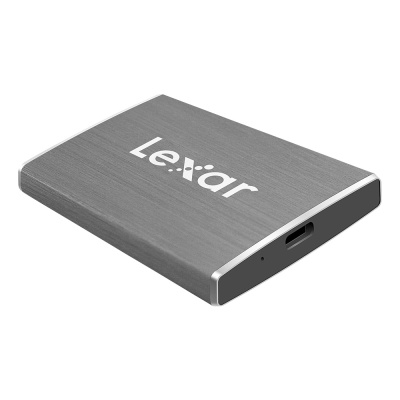 렉사 Portable SSD SL100 512GB