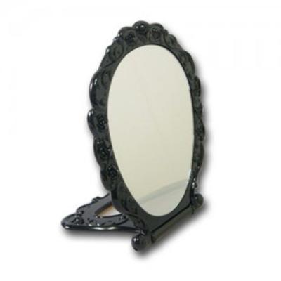 샤인빈 장미 접이식 탁상거울 메이크업 화장거울