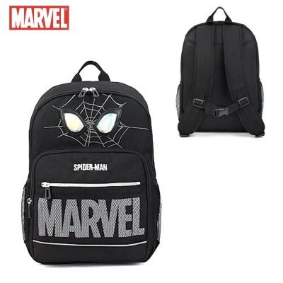 윙하우스 블랙 스파이더맨 포인트 보냉 소풍가방