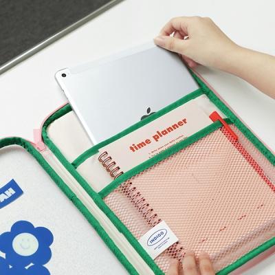 뿜뿜 태블릿 PC 파우치