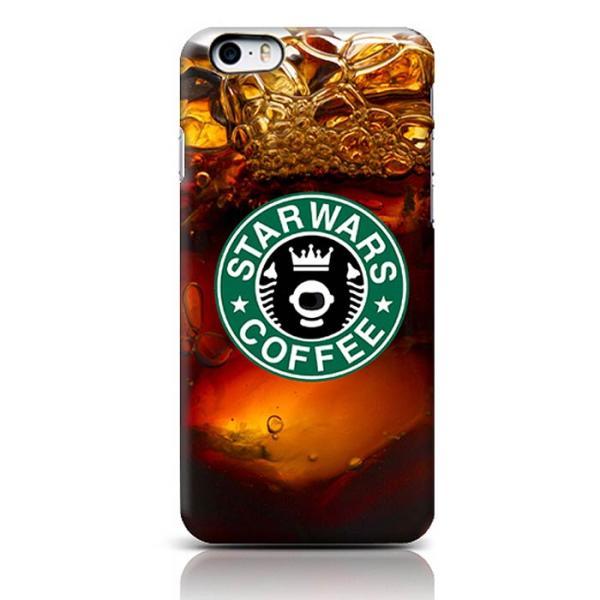 프리미엄 아이스 아메리카노 커피(아이폰5S/5)