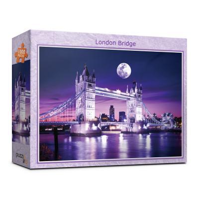 1000피스 런던브릿지 직소퍼즐 PL1180