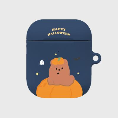 Happy halloween gummy 에어팟 하드케이스