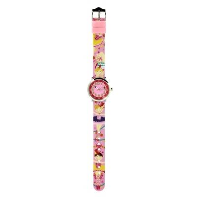 [Babywatch] 손목시계 - COFFRET Acrobate(체조요정)