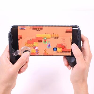 브롤스타즈 게임패드+조이스틱 SET 스마트폰 컨트롤러