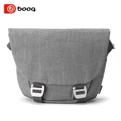 부크 맥북 노트북 가방 쉐도우 메신저백 그레이 15형