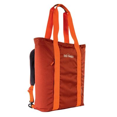타톤카 Grip Bag (redbrown)