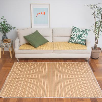 [베누지오] 대나무돗자리 대자리 매트 오크 90x180