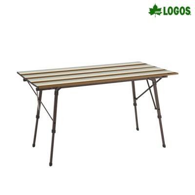 라이프 오토 레그 캠핑 테이블 120 (빈티지) 73185010