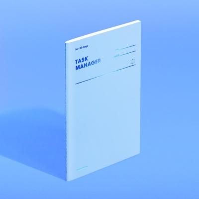 [모트모트] 태스크 매니저 31DAYS - 세레니티 (1EA)
