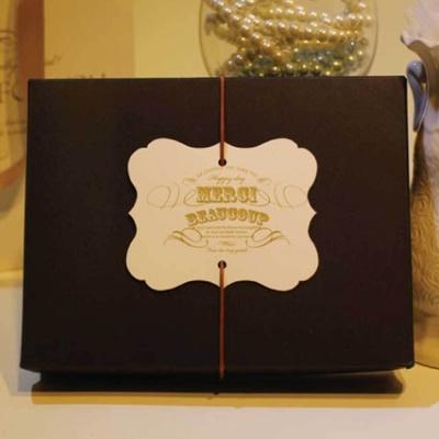 초콜렛 박스 선물 포장 케이스 발렌타인 데이 이벤