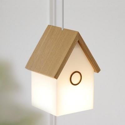[바이빔][LED] 꼬빌1등 펜던트 -에쉬