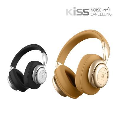 Kiss H78N 블루투스 헤드폰 ANC 노이즈캔슬링 헤드셋