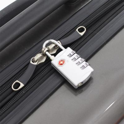 [티큐브] TSA 프리미엄 4다이얼 안전자물쇠
