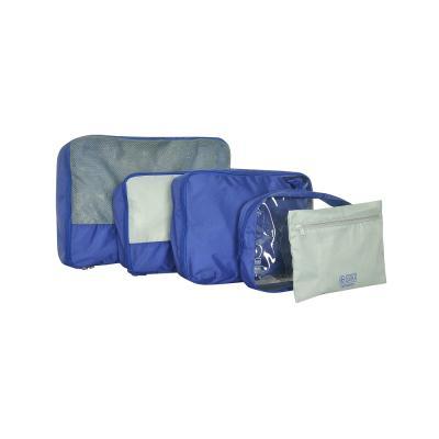 트래블 라인 패키지 5종세트 (블루)