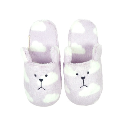 크래프트홀릭 CLOUD SLOTH SLIPPER