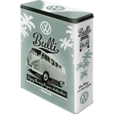 노스텔직아트[30315] VW Retro Bulli