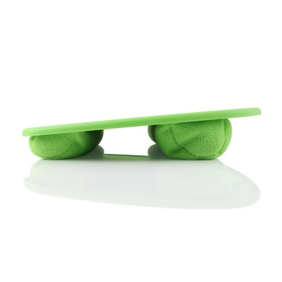 다용도 노트북 거치대 / 무릎 받침대 (그린) LCDJ725