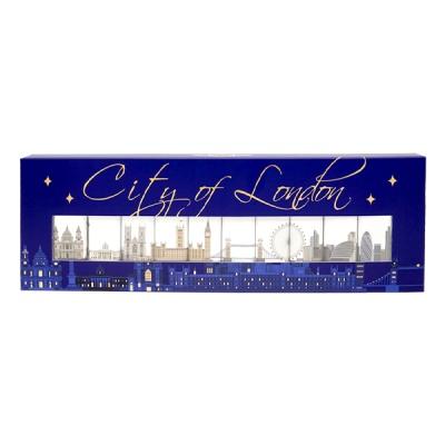 디아민 시티 에디션 잉크 세트 City of London [BB Li