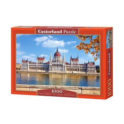 1000조각 직소퍼즐▶ 헝가리 국회의사당 (LD102211)