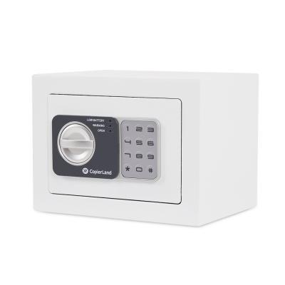 [카피어랜드] 가정용 소형금고 CES-17 WHITE