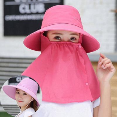 듀핀 여성 자외선차단 와이어햇 여름모자 챙모자