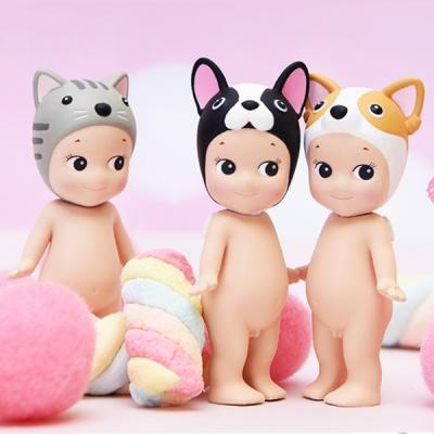 [드림즈코리아정품소니엔젤] 리파인3 애완동물[낱개]