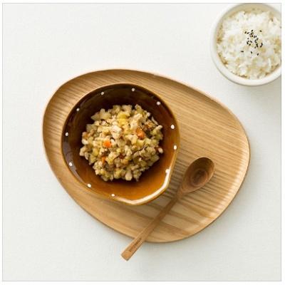 [푸드트리] 달콤 닭가슴살 채소조림 80g (저염식)