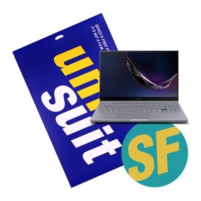 갤럭시북 플렉스 알파 15형(NT750QCR) 하판 2매