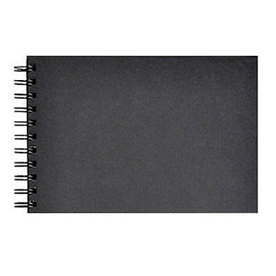 [클레르퐁텐] 골드라인 스케치북 스프링 - 풍경(A3)