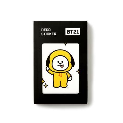 [BT21] 데코스티커 / 치미(CHIMMY)