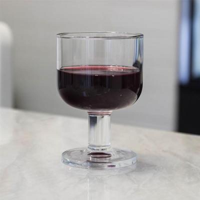 기본형 소믈리에 베이직 와인잔 1개
