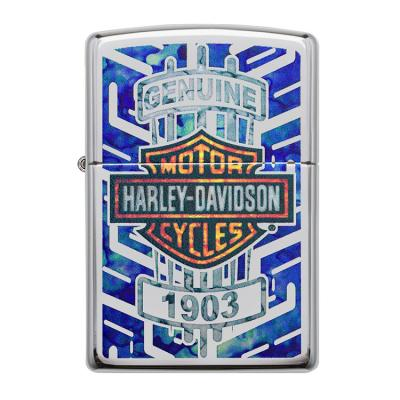 ZIPPO 라이터 29159 Harley-Davidson®
