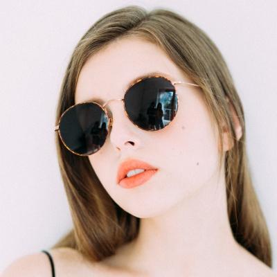 애쉬크로프트 라이든 - 03 선글라스 (S.Black Lens)