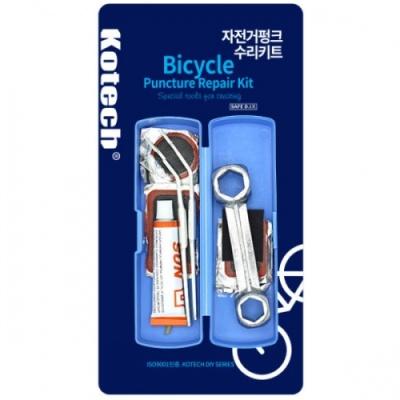 [코텍스] 자전거타이어펑크세트 K-9387 [개/1] 327032