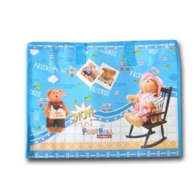 쇼핑 백 대 비닐 디자인 선물 포장 가방 봉투 쇼핑백