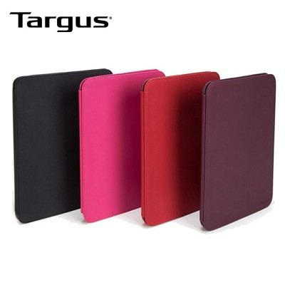 Targus 타거스 정품 아이패드에어 케이스 THZ194AP (방수 외피 / 스크래치방지 / iPad Air 케이스 / EVA소재 백커버)