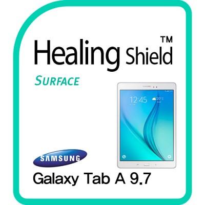 [힐링쉴드] 갤럭시탭A 9.7 SM-T550 후면 외부보호필름 2매(HS151189)