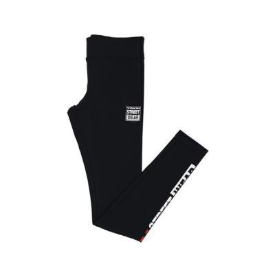 비젼스트릿웨어 레깅스 VILG108FN BLACK/RED