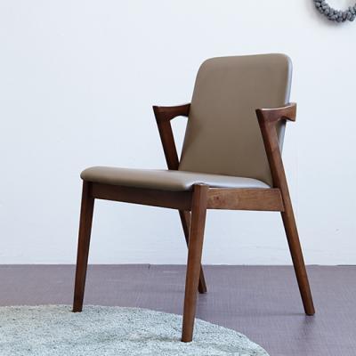 [베스트리빙]아네타 원목 의자 1+1